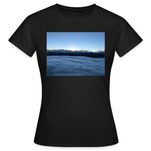 Suisse - Frauen T-Shirt