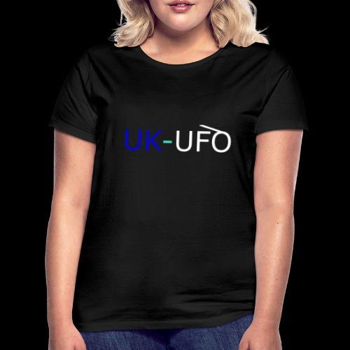 UK-UFO MERCHANDISE - Women's T-Shirt