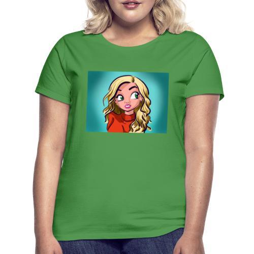Ingénu - T-shirt Femme