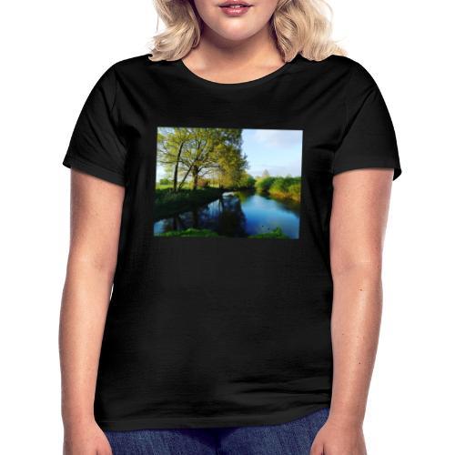 Spreckens-Gang - Frauen T-Shirt
