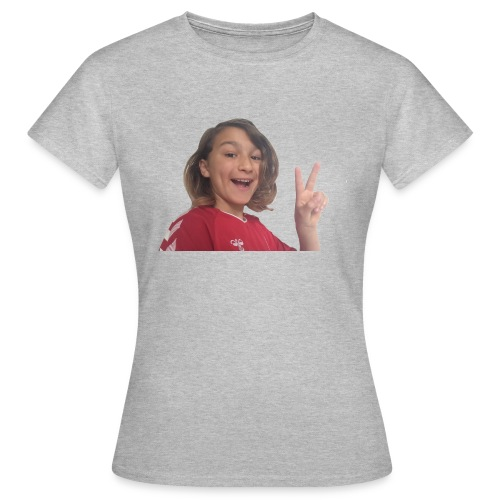 StormyBoy Original - Dame-T-shirt