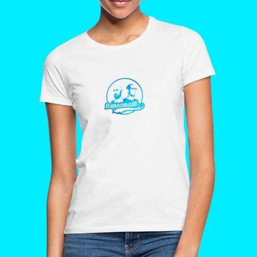 new logo shopper - Maglietta da donna