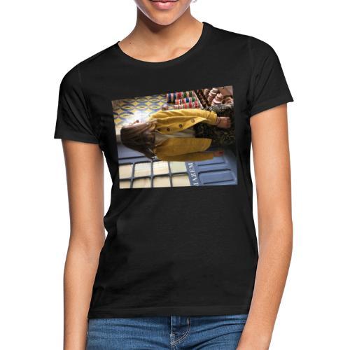 Lisbonne - T-shirt Femme