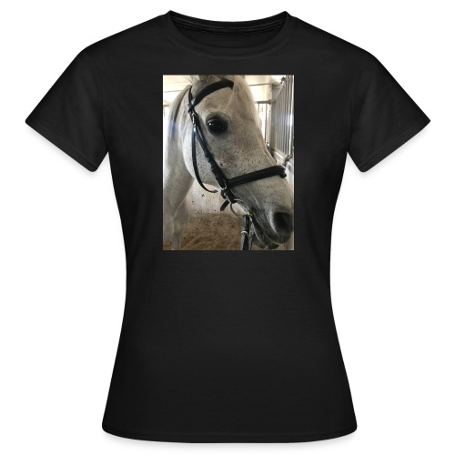 9AF36D46 95C1 4E6C 8DAC 5943A5A0879D - T-skjorte for kvinner