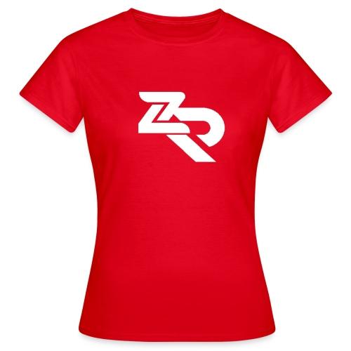 ZR Hoodie - Dame-T-shirt