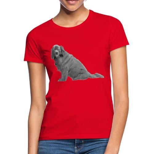 newfoundland - Dame-T-shirt