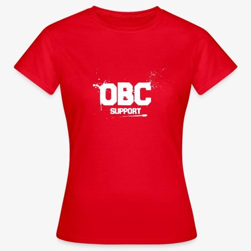 OBCSPP Weiss - Frauen T-Shirt