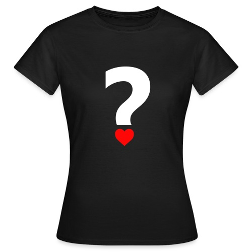 Love Bois - Dame-T-shirt