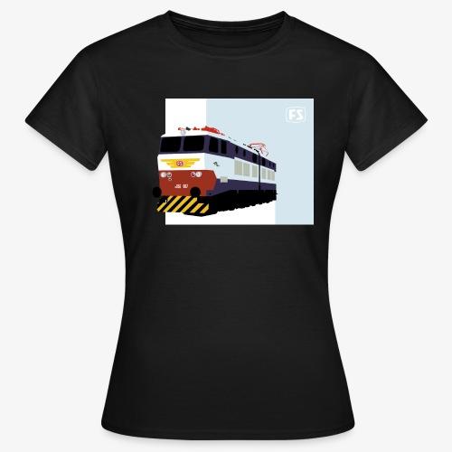 FS E 656 Caimano - Maglietta da donna