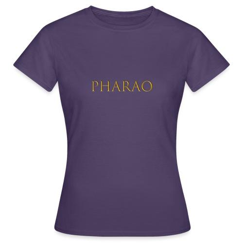 Pharao - Frauen T-Shirt