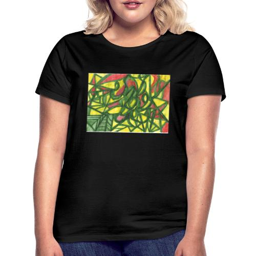 April 2020 - Frauen T-Shirt