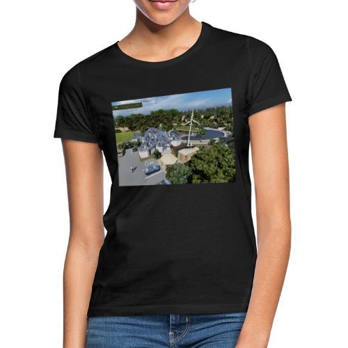 Żółwiarium - Koszulka damska