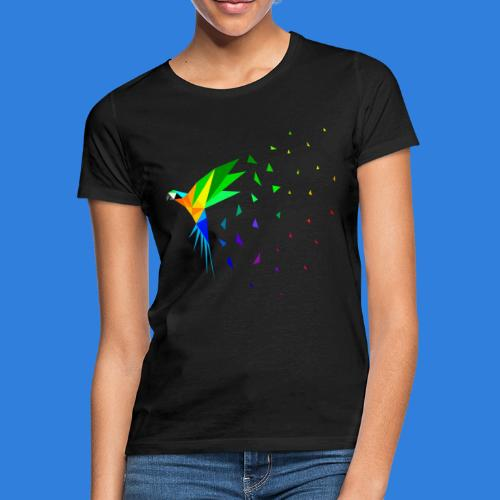 Limited Edition - Macaw - Women's T-Shirt