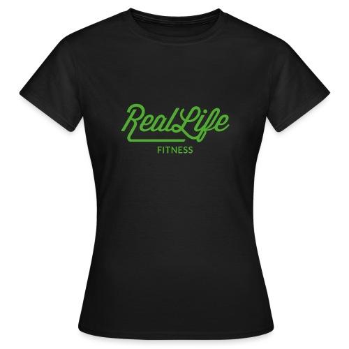 RLF Script - Women's T-Shirt