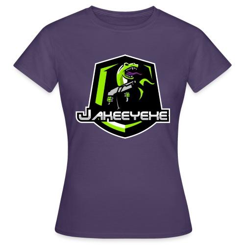 JakeeYeXe Badge - Women's T-Shirt