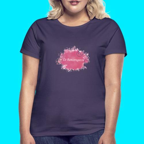 Bancoragazze - Maglietta da donna
