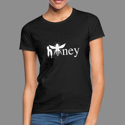 Honey (White version) - Women's T-Shirt