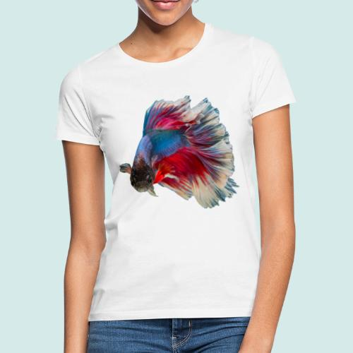 Tropical fish - Frauen T-Shirt