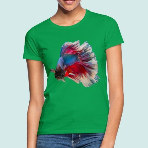 Tropical fish - Frauen T-Shirt