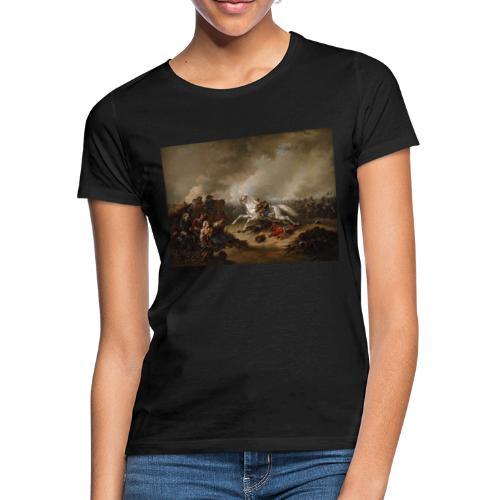 Streiff - T-shirt dam