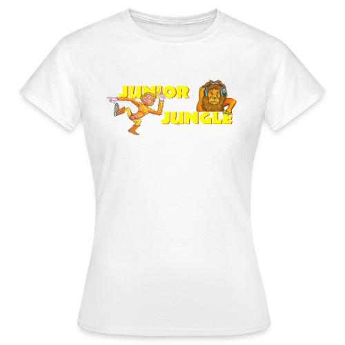 T-charax-logo - Women's T-Shirt