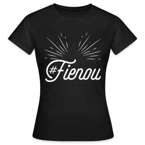 #Fienou - Maglietta da donna
