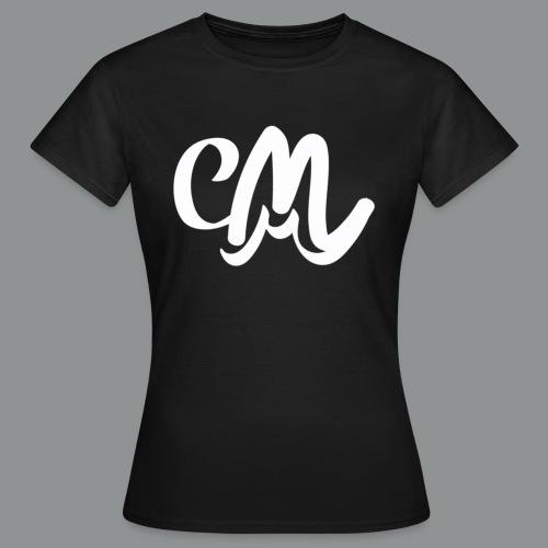 Vrouwen Shirt (voorkant) - Vrouwen T-shirt