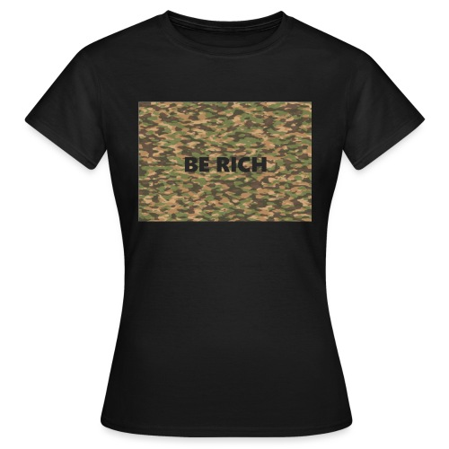 ARMY TINT - Vrouwen T-shirt