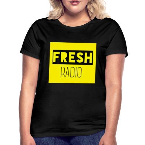 FreshRadio LOGO - Women's T-Shirt