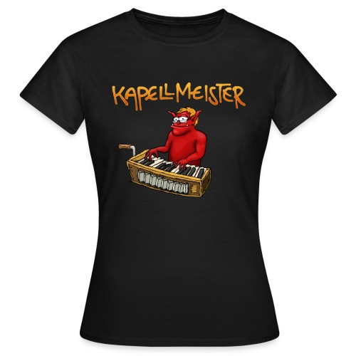 Kapellmeister - Women's T-Shirt
