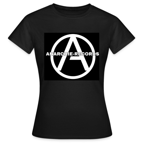 Anarchie 2 Logo - Frauen T-Shirt