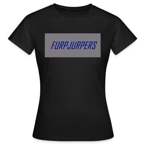 Furpjurpers [OFFICIAL] - Women's T-Shirt