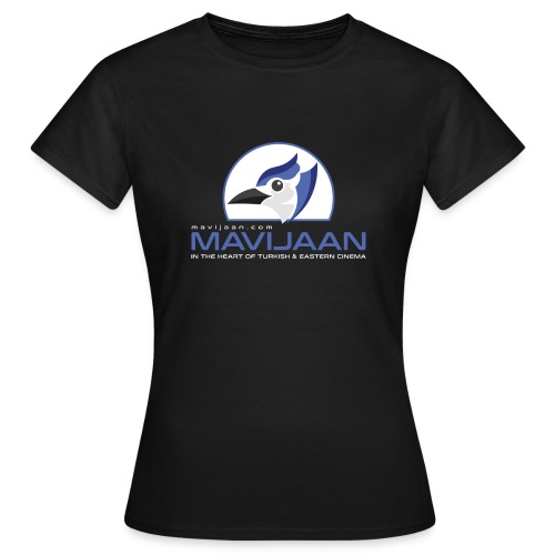 logo mavijaan HD - T-shirt Femme