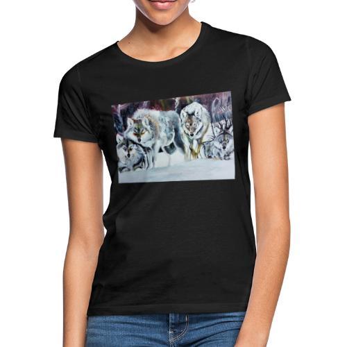 LUPI - Maglietta da donna
