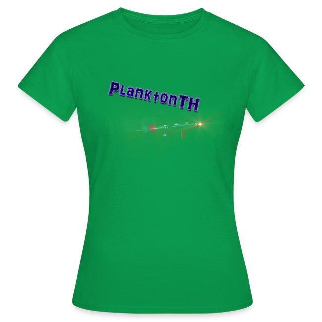 PlanktonTH, Lens Flare
