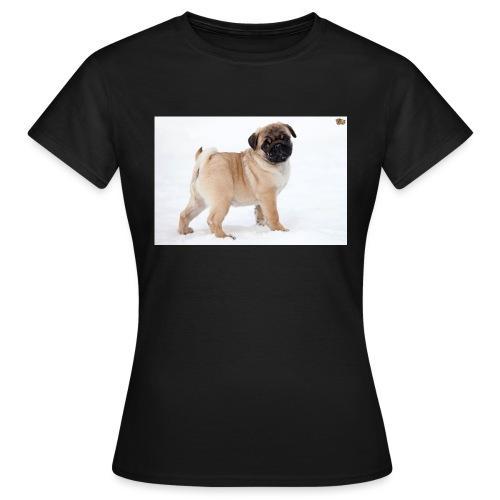 walker family pug merch - Women's T-Shirt