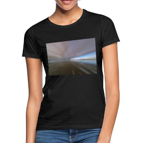 Nordsee - Frauen T-Shirt