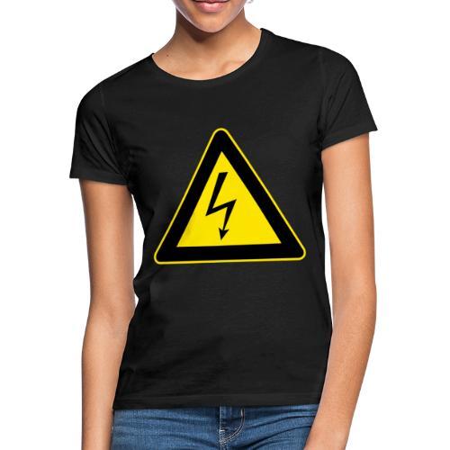 High Voltage - Women's T-Shirt