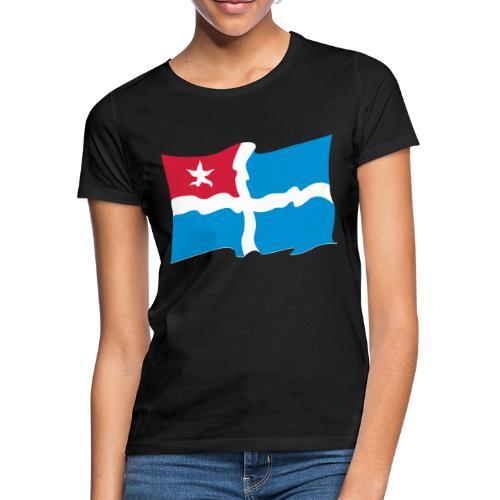 kreta - Frauen T-Shirt
