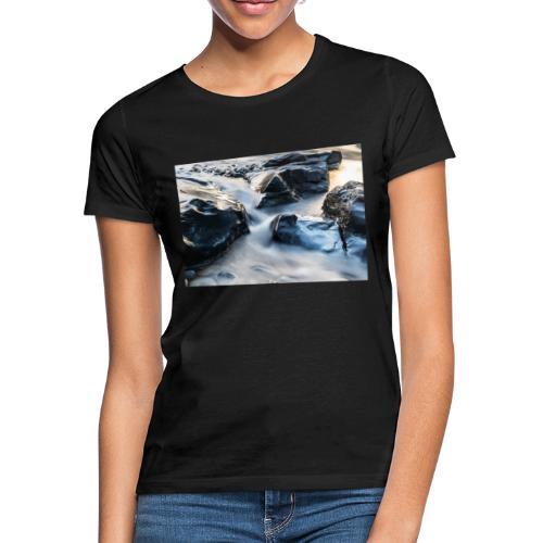 Sense LT 2 2 - Frauen T-Shirt