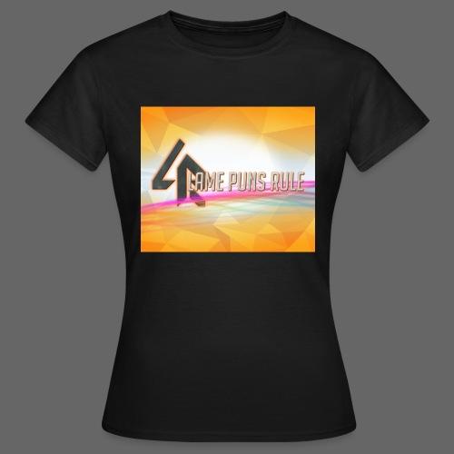 lpr mousepad png - Women's T-Shirt