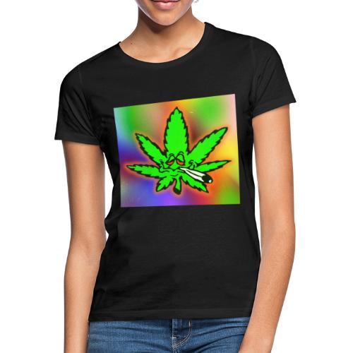 best weed - Naisten t-paita
