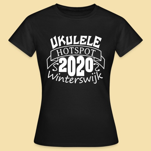 WW2020 - Frauen T-Shirt