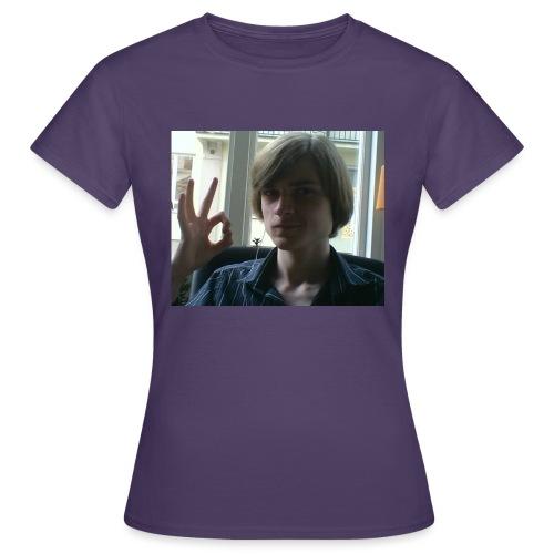 The official RetroPirate1 tshirt - Women's T-Shirt