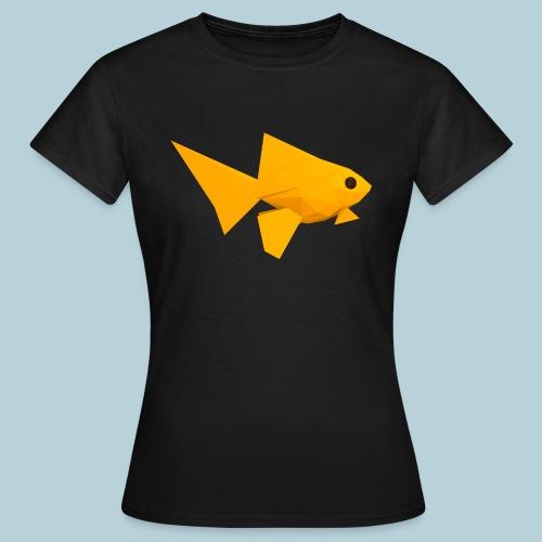 RATWORKS Fish-Smish - Women's T-Shirt