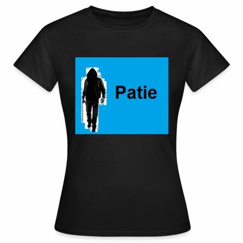 Patie - Frauen T-Shirt