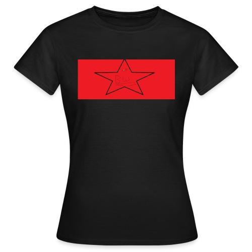 bw enitals - Women's T-Shirt