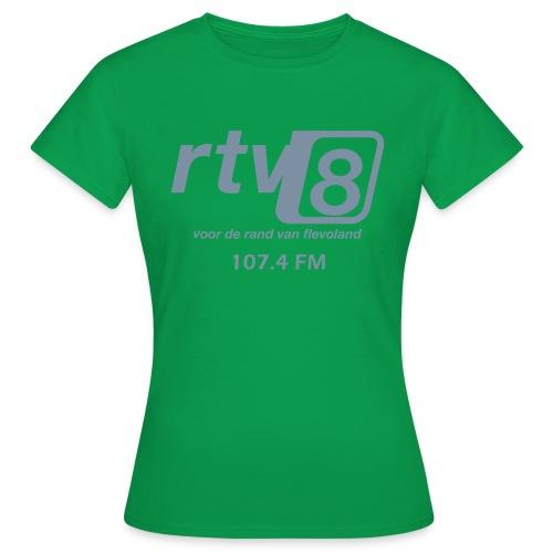 logo - Vrouwen T-shirt