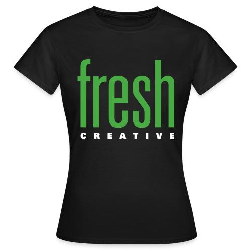 Fresh - Frauen T-Shirt
