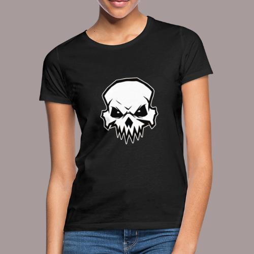 HC HEAD 1 - Vrouwen T-shirt